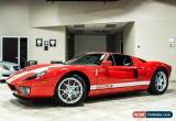 Classic 2005 Ford Ford GT 2dr Coupe for Sale