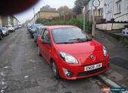 Renault Twingo 1.2 Red 12 months MOT for Sale