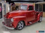 1950 Chevrolet Other Pickups 5 Window Pickup for Sale