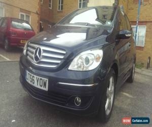 Classic 2006 (56) MERCEDES B170 SE 5 DOOR MPV for Sale