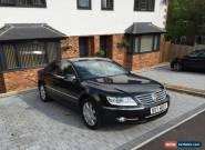 2008/58 Volkswagen Phaeton 3.0TDi V6 4Motion for Sale