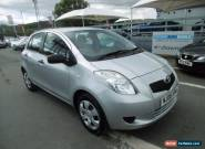 2008 Toyota Yaris 1.0 VVT-i T2 5dr for Sale