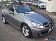 2008 Mercedes-Benz SLK 1.8 SLK200 Kompressor 2dr for Sale