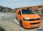 VW T5 2004 1.9 DIESEL 146535 MILES for Sale