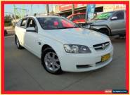 2008 Holden Commodore VE MY09 Omega White Automatic 4sp A Wagon for Sale