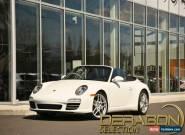 Porsche: 911 Carrera 4 for Sale