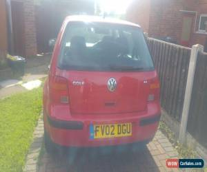 Classic volkswagen golf 1.6 petrol for Sale