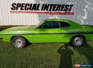1971 Dodge demon for Sale