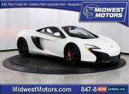 2015 McLaren Other for Sale