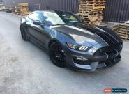 Ford: Mustang GT350 for Sale