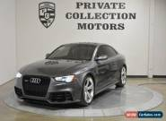 2014 Audi A5 for Sale