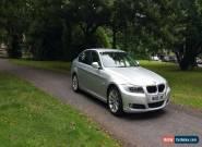 BMW 320 2.0TD 2010.5MY d SE for Sale
