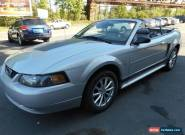 2003 Ford Mustang 2-Door Convertible for Sale