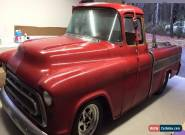 Chevrolet: Other Pickups Cameo for Sale