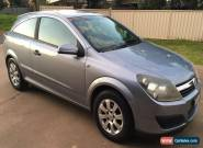 Holden Astra Coupe 2006 for Sale