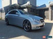 Mercedes-benz CLS 350 (2005) 4D Coupe Automatic (3.5L - Multi Point F/INJ) 4... for Sale