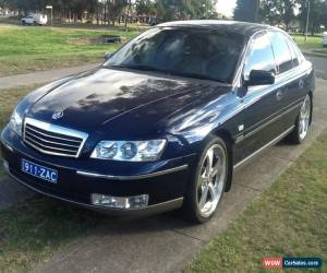 Classic 2003 Holden WK Statesman for Sale
