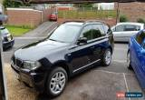 Classic BMW X3 M sport 2006 2.0d  for Sale