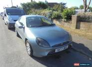 Ford Puma 16v 1.7 3 Dr Coupe for spares or repairs and needs MOT in October for Sale