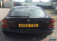 Vauxhall Astra 1.4 16V 2004 Black 5 Speed Manual for Sale