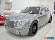 2006 Chrysler 300C LE MY06 3.5 V6 Grey Automatic 5sp A Sedan for Sale