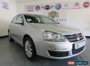 VOLKSWAGEN JETTA 1.6 S TDI 2010 Diesel Manual in Silver for Sale