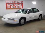 1996 Chevrolet Lumina for Sale
