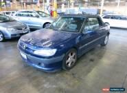 1997 Peugeot 306  for Sale