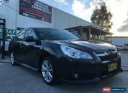 2013 Subaru Liberty MY13 2.5I Grey Automatic A Sedan for Sale