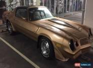 Chevrolet: Camaro Z28 for Sale