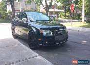 Audi: S4 for Sale