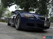 2006 BMW M6 M6 coupe sport 2 dr for Sale