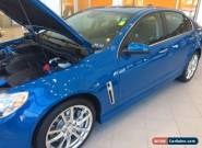 2015 Chevrolet SS for Sale