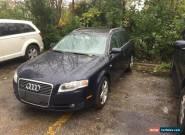 Audi: A4 2.0t quattro avnt for Sale