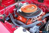 Classic 1970 Plymouth Road Runner for Sale