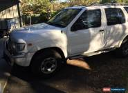 Nissan Pathfinder R50 excellent condition only 82,660 original km never offroad for Sale