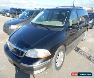 Classic Ford : Windstar for Sale