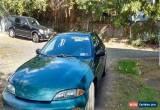 Classic 1997 Chevrolet Cavalier for Sale
