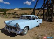 1956 Ford Mainline for Sale