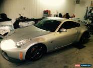 2008 Nissan 350Z for Sale