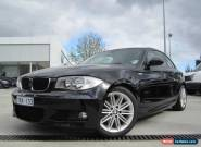 2009 BMW 125i Coupe 2 Door Automatic   for Sale
