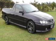 vy commodore ute for Sale