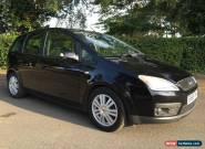 Ford Focus C-Max 2.0 Ghia Auto for Sale