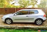 Classic 2006 Volkswagen Golf 1.4 S 3dr for Sale