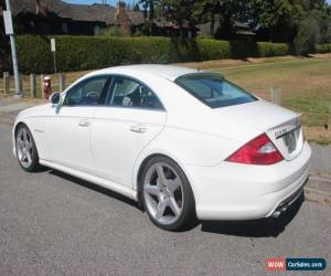 Classic 2006 Mercedes-Benz CLS-Class cls for Sale