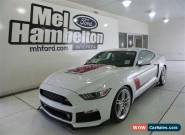 2015 Ford Mustang Roush Stage 3 for Sale