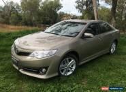 2012 Toyota Camry ASV50R Atara R SE Bronze Automatic 6sp A Sedan for Sale