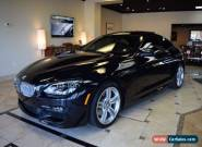 2013 BMW 6-Series for Sale