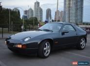 Porsche: 928 GTS  for Sale