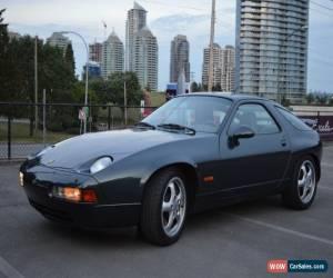 Classic Porsche: 928 GTS  for Sale